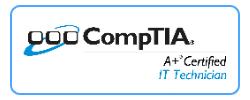 VistaMister - Comp TIA A+ Certified